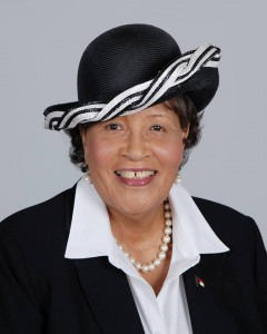 Alma Adams New Headshot